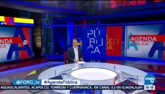 Agenda Pública: Programa del 14 de agosto de 2018