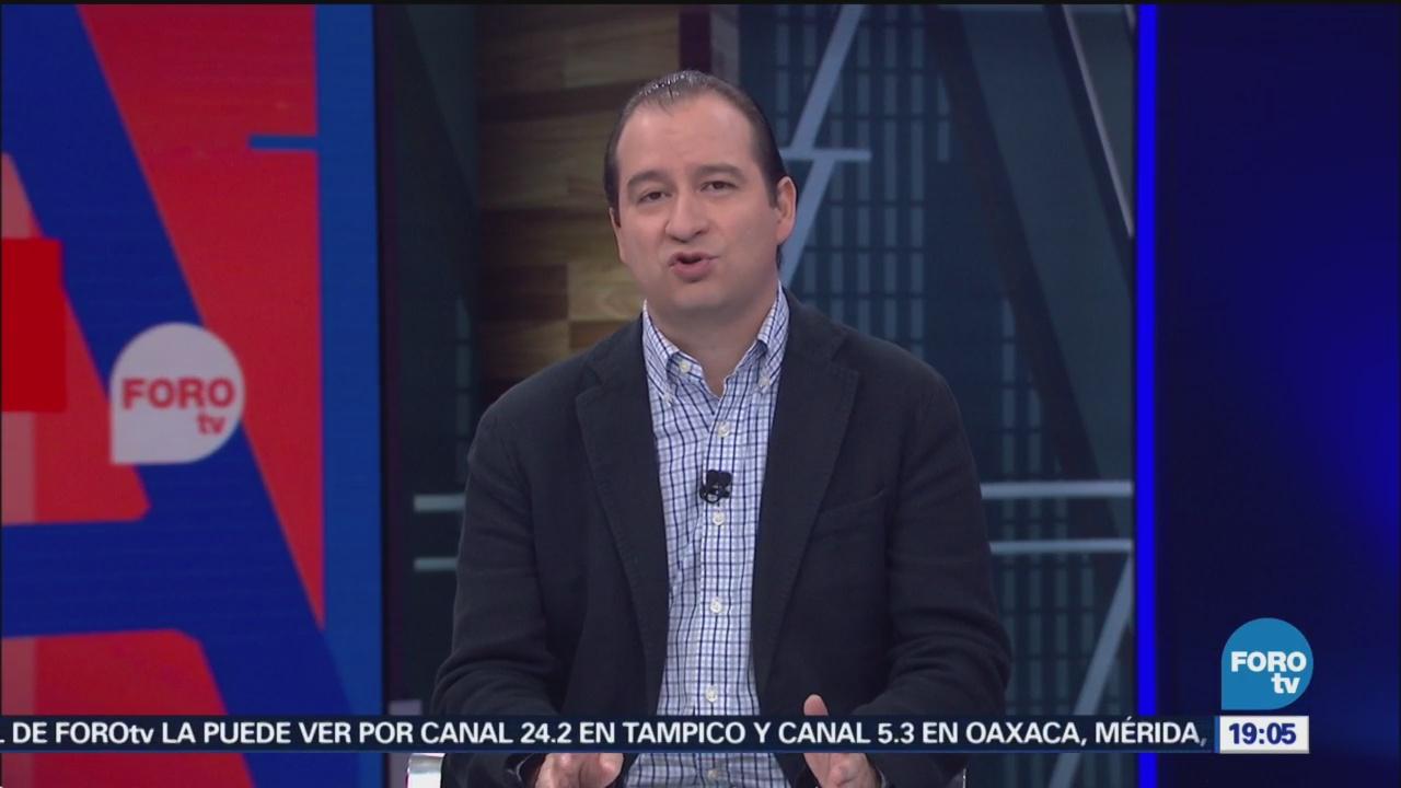 Agenda Pública Mario Campos Programa Completo Agosto