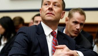 FBI despide agente investigaba Rusiagate y criticó a Trump