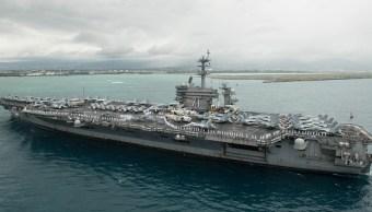 Alerta en Hawai por fuerza del huracán Lane