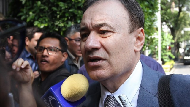 Durazo: No se creará la Guardia Nacional propuesta por AMLO