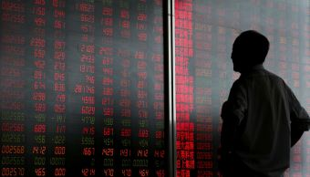 Amenazas de aranceles golpean Bolsas de China y Tokio