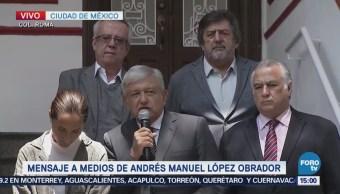 AMLO anuncia ampliación proyecto Tren Maya Andrés Manuel López Obrador (AMLO) Tabasco, Campeche, Chiapas, Quintana Roo