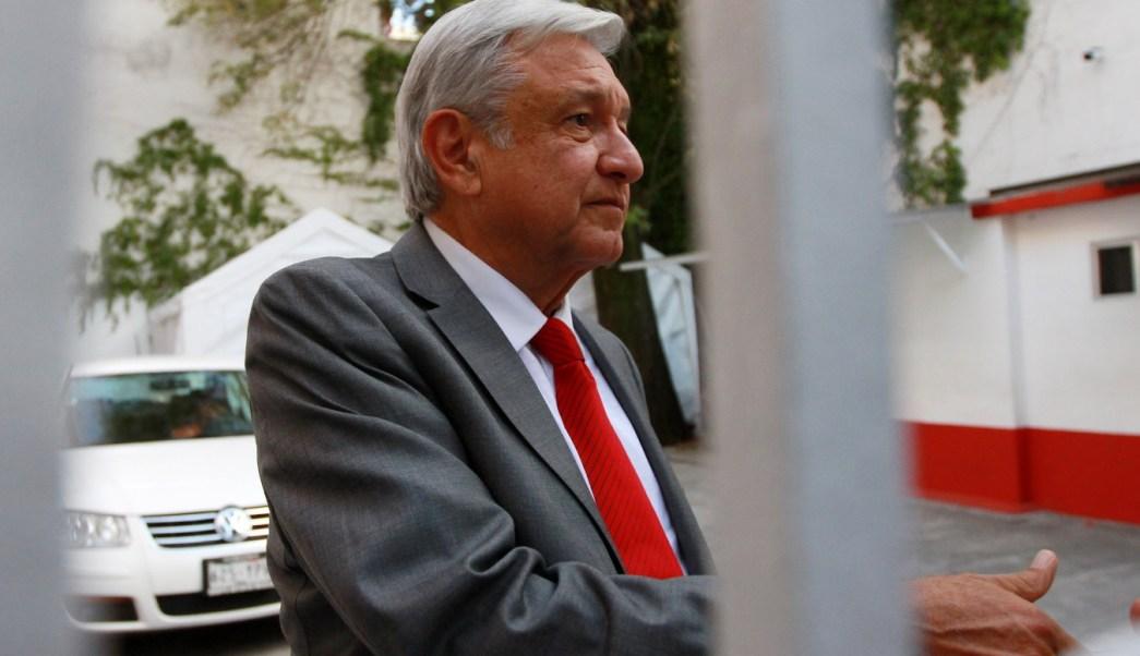 Equipo de AMLO trabaja iniciativa de ley para fiscal anticorrupción