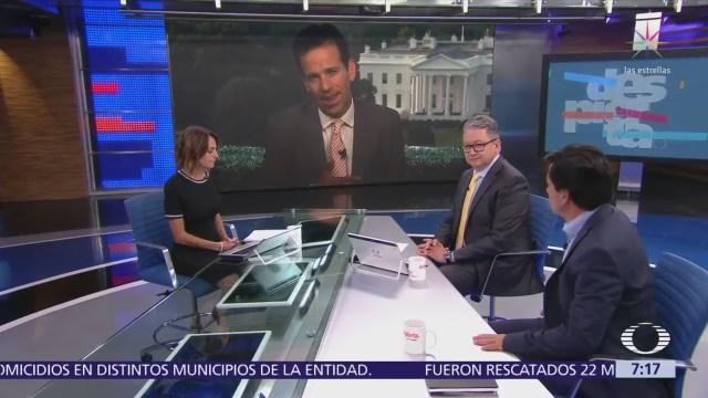 AMLO respetará resultado de consulta sobre el aeropuerto, dice Jesús Ramírez