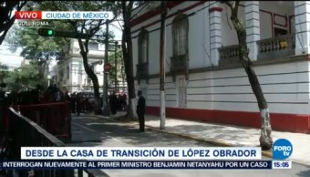Amlo Reunirá Canciller Japón Andrés Manuel López Obrador (AMLO)