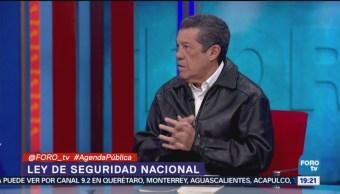 Amlo Política De Seguridad Análisis Rafael Cardona Andrés Manuel López Obrador