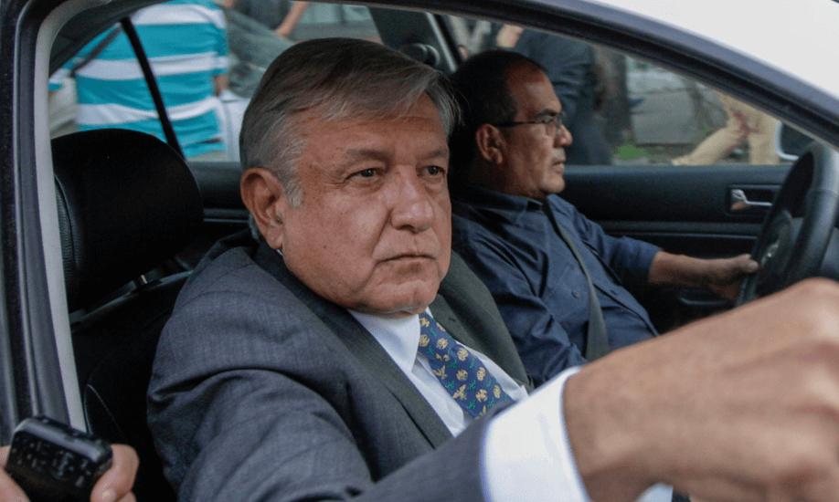 AMLO y Peña Nieto se reúnen hoy a las 6 pm