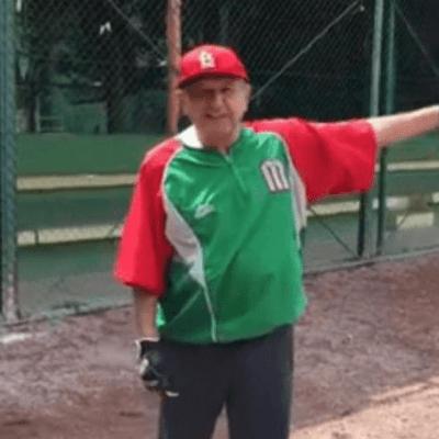 AMLO se va de pinta para relajarse y practicar beisbol