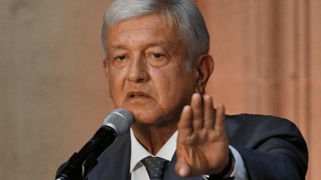 Inseguridad, tema que dio votos a AMLO, dice Roy Campos