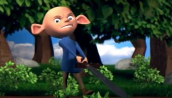 Industria de la animación crece en Estados Unidos, Vancouver y México