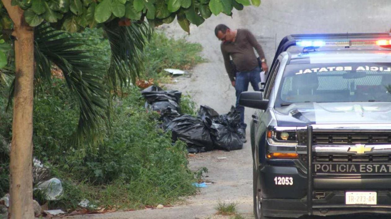 Asesinan a ocho personas en Cancún, Quintana Roo