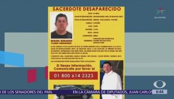 Asesinan en Michoacán al sacerdote Miguel Flores Hernández