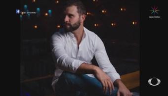 Asesinato Fabio Melanitto Cantante Venezolano CDMX Crimen