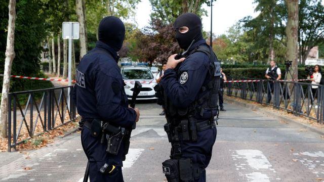 estado islamico se atribuye ataque en trappes francia