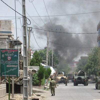 Atentado contra mezquita chií en Afganistán deja 30 muertos y 81 heridos