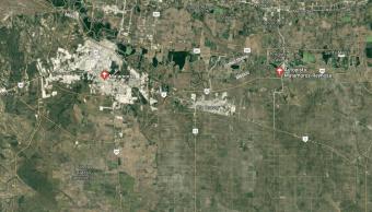 Atacan a familia en carretera de Tamaulipas; mueren madre e hijo