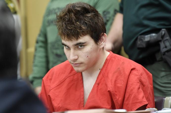 Autor de matanza de Parkland dice que un 'demonio' le hablaba