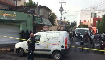 Matan a esposa de magistrado por pleito vecinal, en Coyoacán