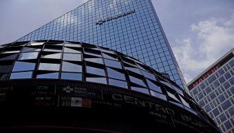Bolsa Mexicana sube, a la espera de acuerdo de TLCAN