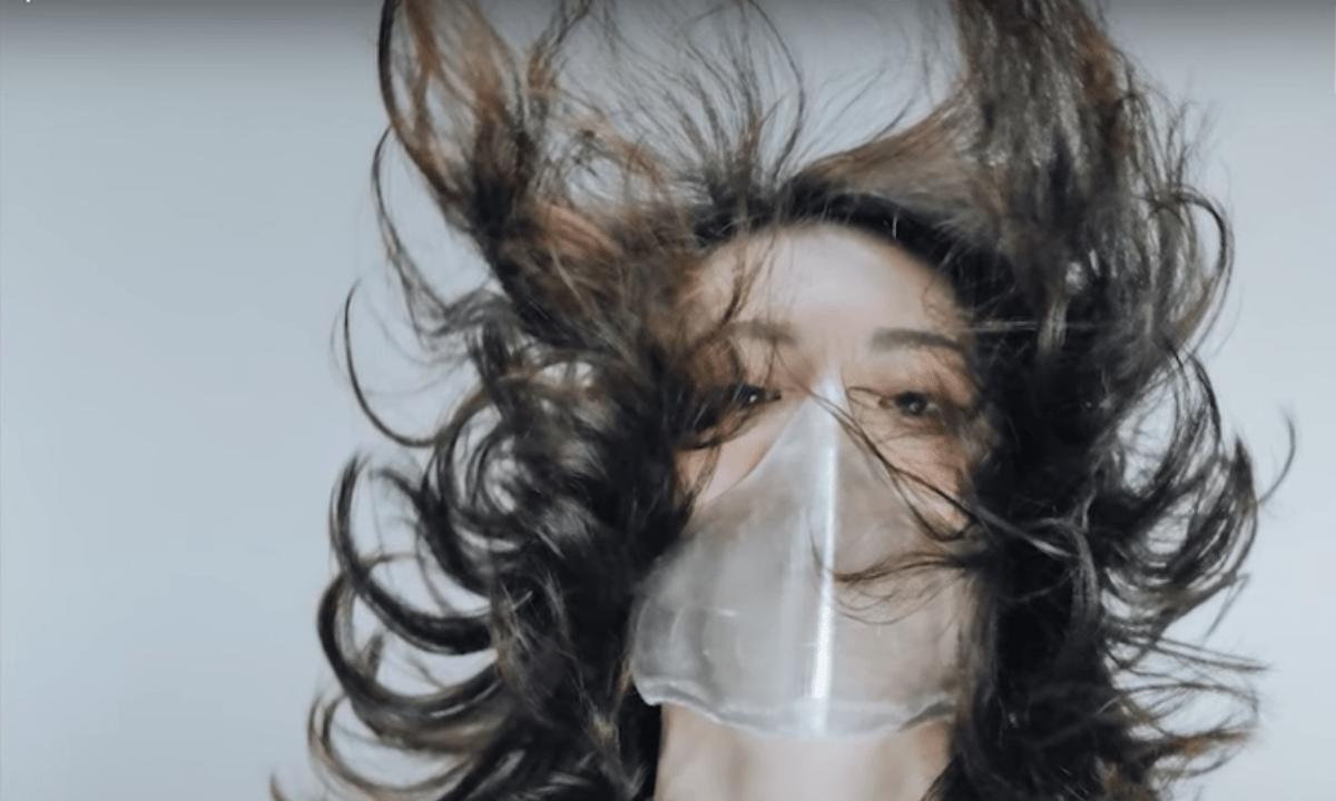 Branquias Impresora 3D Respirar Agua Oxígeno