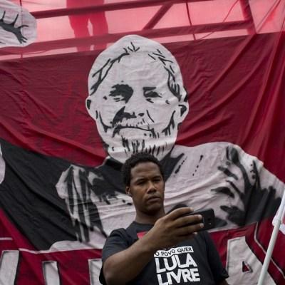 Tribunal electoral de Brasil rechaza candidatura presidencial de Lula