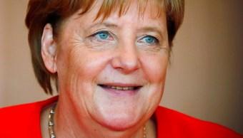58% de alemanes, descontentos con gestión de Merkel: sondeo