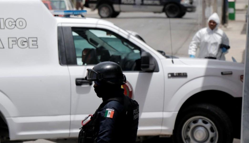 Estados Unidos reitera alerta de viaje a Cancún