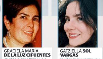 Capturan presunto asesino de profesora de la UNAM y su hija