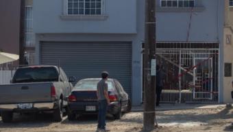 Agresor y mujer asesinada en Tijuana eran hermanos y pareja