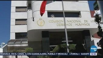 Caso Ayotzinapa: CNDH exige liberar a profesor preso erróneamente