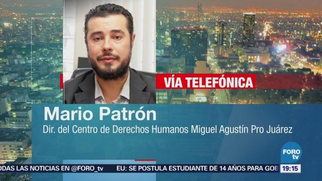 Caso Tlatlaya enfrenta a PGR y al Poder Judicial