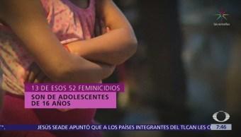 Chiapas enfrenta denuncias por ocultar cifras de feminicidio