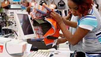 Confianza del consumidor se dispara tras elecciones