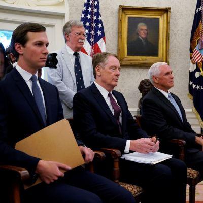 Congreso de EU podría rechazar TLCAN bilateral con México