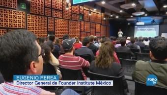 Convocatoria Founder Institute
