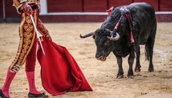 Corrida de toros en Colombia 2018