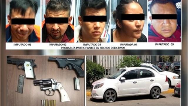 Asaltantes se disfrazan para robar casas en CDMX