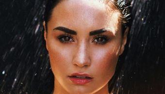 Demi Lovato cancela conciertos en América Latina