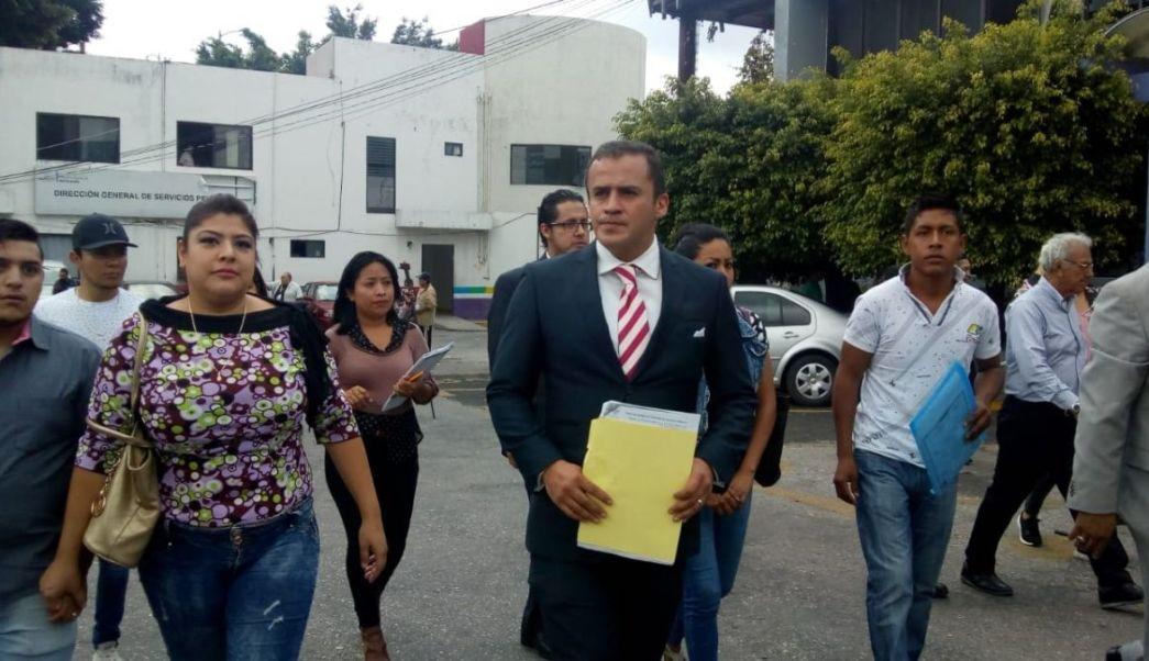 Denuncia penal por bebés muertos en hospital de Cuernavaca