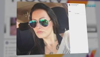 Desaparece mexicana de origen ucraniano en Puebla