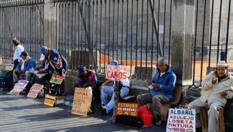 Constitución de CDMX grantiza seguro de desempleo: SCJN