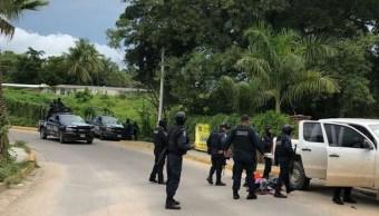 Excuñado de 'El Chapo' Guzmán es detenido en Sinaloa