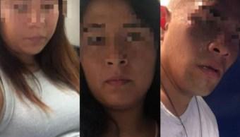 Detienen a 3 por robo a restaurante en la Condesa en CDMX