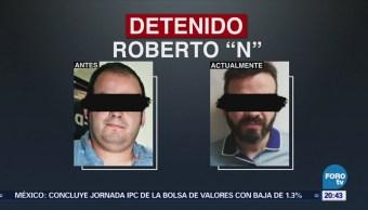 Detienen El Betito Cdmx La Unión de Tepito'
