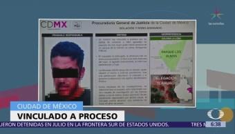 Detienen a violador del parque de La Loma, Tláhuac