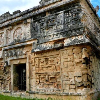Develan el secreto del misterioso colapso de los antiguos mayas