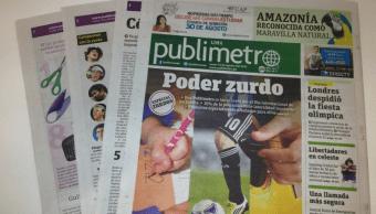 En Día Internacional del Zurdo publican diario al revés