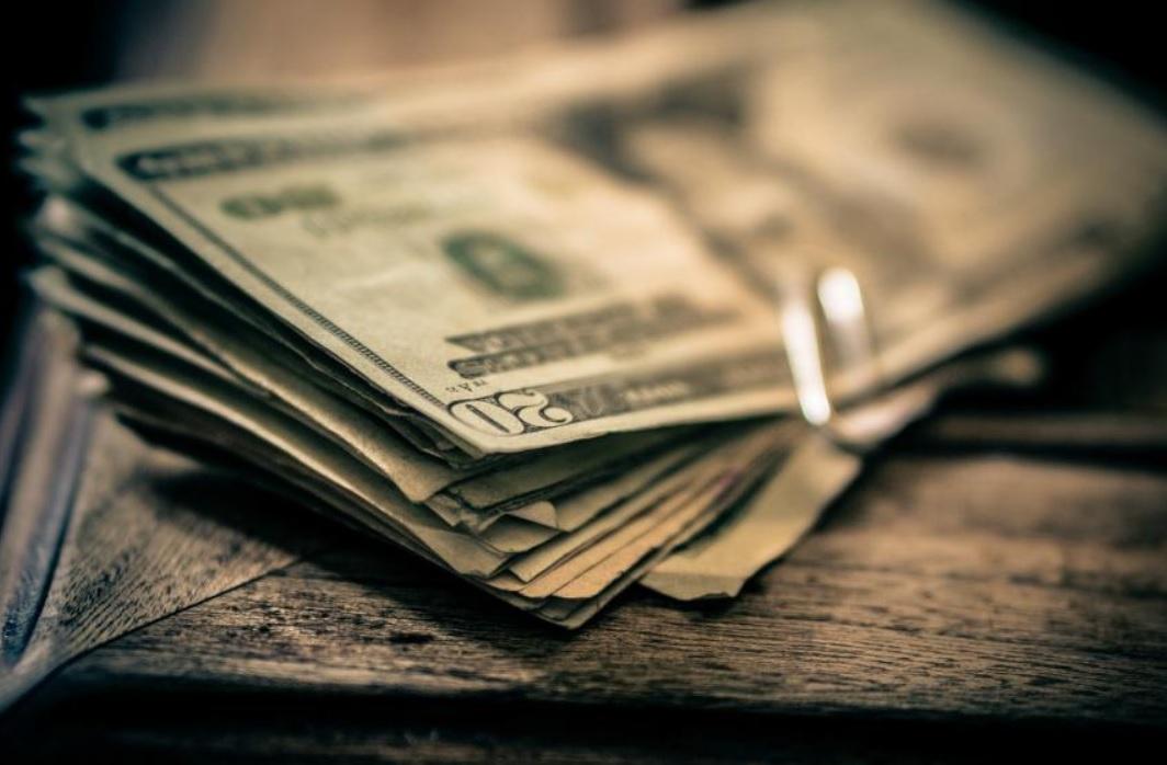 Dólar se dispara ante caída de lira en Turquía se vende en 19.35 pesos en la CDMX