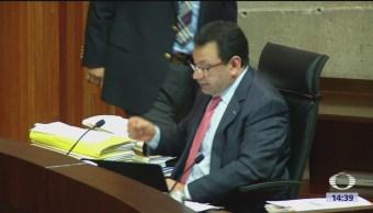 Dos senadores de Nuevo León podrían perder sus escaños